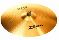 Тарелка ZILDJIAN 20' ZHT MEDIUM RIDE