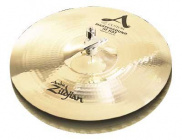 Тарелка ZILDJIAN 13' A' CUSTOM MASTERSOUND HI-HAT